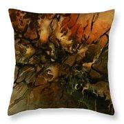 Abstract Design 59 Throw Pillow