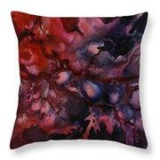 Abstract Design 71 Throw Pillow