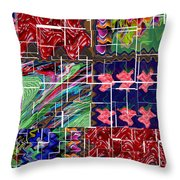 Abstract Graphic Art By Navinjoshi At Fineartamerica.com Elegant Interior Decoractions Print On Thro Throw Pillow