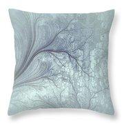 Abstract No 21 Throw Pillow