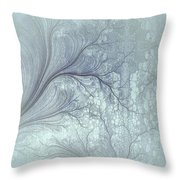 Abstract No 21 Throw Pillow