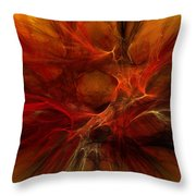 Abstract0610b Throw Pillow