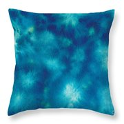 Abstract.16 Throw Pillow