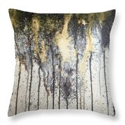 Abstract.19 Throw Pillow