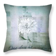 Abstractionnel - 334d1 Throw Pillow