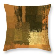 Abstractionnel - Ww43j121129158 Throw Pillow