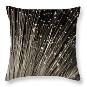 Abstractions 001 Throw Pillow