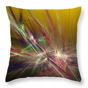 Abstracty 110310 Throw Pillow
