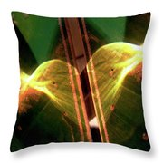 Abtracy 1142 Throw Pillow