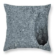 Abyss 2811 Throw Pillow