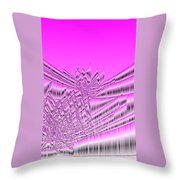 Ac-5-15 Throw Pillow
