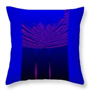 Ac-5-16 Throw Pillow
