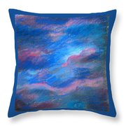 Adagio For Strings - Samuel Barber Throw Pillow