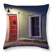 Adore Of The Barrio Throw Pillow