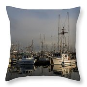 Ae Viking Throw Pillow