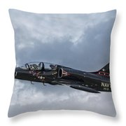 Aero L-39 Albatross Vandy 1 Throw Pillow