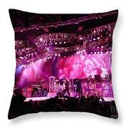 Aerosmith-00005 Throw Pillow