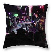 Aerosmith-00128 Throw Pillow