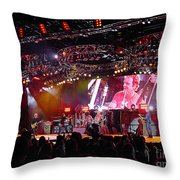 Aerosmith-00157 Throw Pillow