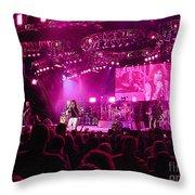 Aerosmith-00192 Throw Pillow