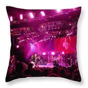 Aerosmith-00194 Throw Pillow