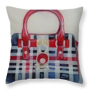 Affordable Burberry Throw Pillow