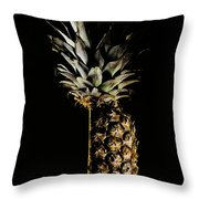 Aged Or Died Throw Pillow