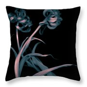 Ageing Gracefully Throw Pillow