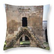 Agzikarahan - Turkey Throw Pillow