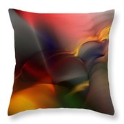 Ai041010 Throw Pillow