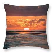 Ain't Life Grand - Sullivan's Island Sc Throw Pillow