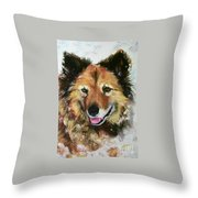 Akia Throw Pillow