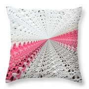 Alagoas Throw Pillow