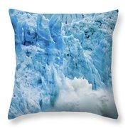 Alaska 4021 Throw Pillow