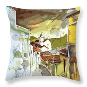 Alcoutim Portugal 06 Bis Throw Pillow