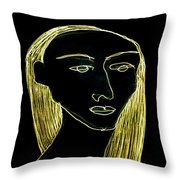 Alexandra Throw Pillow