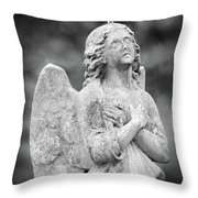 All For Love Throw Pillow