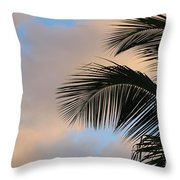 All Its Good Throw Pillow