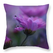 All Of Me... Throw Pillow