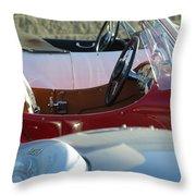 Allards K1 K2 K3  - Interiors Throw Pillow