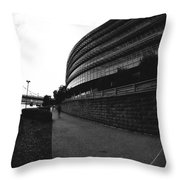Allegheny Throw Pillow