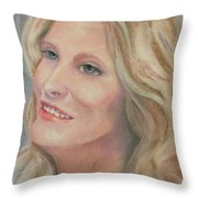 Allie Throw Pillow