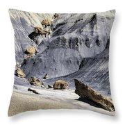 Allstrom Point Rocks 2436 Throw Pillow