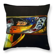 Alonso Throw Pillow
