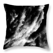 Ama No Hara - Shi Throw Pillow