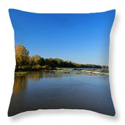 Amazing Moments Throw Pillow