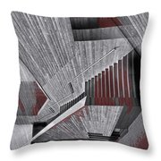Ambience Throw Pillow