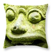 Ancient Artifacts 1 Throw Pillow