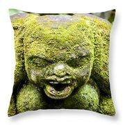 Ancient Artifacts 3 Throw Pillow