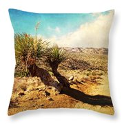 Parry Nolina Throw Pillow